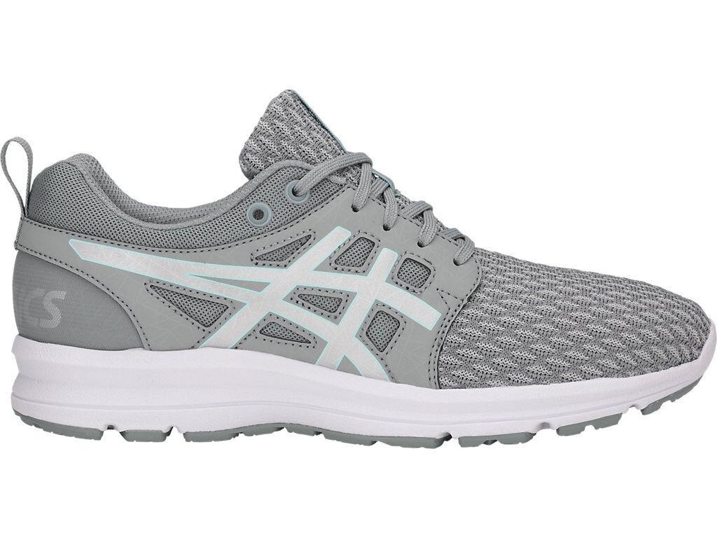 ASICS Gel - Torrance Stone Grey / Silver FeMale Size 7