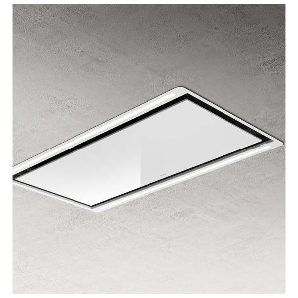 Elica HILIGHT16-WH Ceiling Cooker Hood