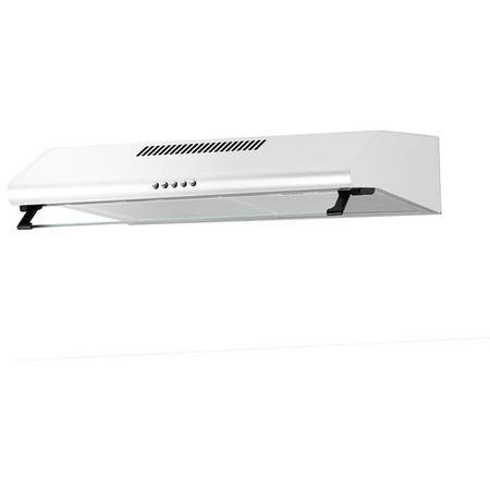Stoves 444410709 60cm Traditional Cooker Hood