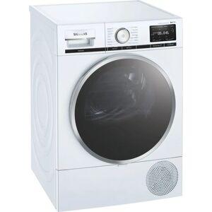Siemens WT48XEH9GB 9kg Heat Pump Condenser Tumble Dryer