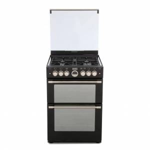 Stoves 444440987 Sterling 60cm Gas Double Oven Cooker