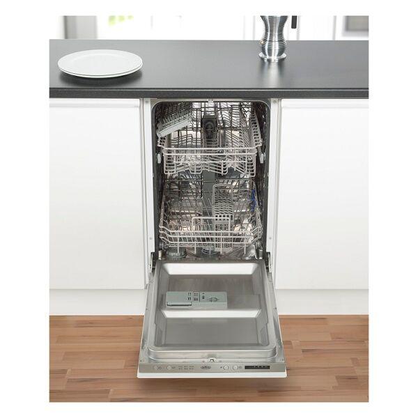 Belling 444444034 Integrated Slimline Dishwasher