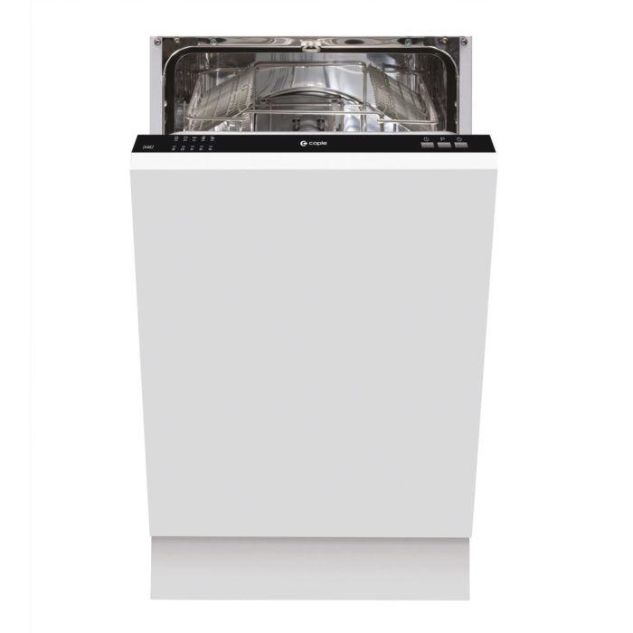 Caple DI482 Integrated Slimline Dishwasher