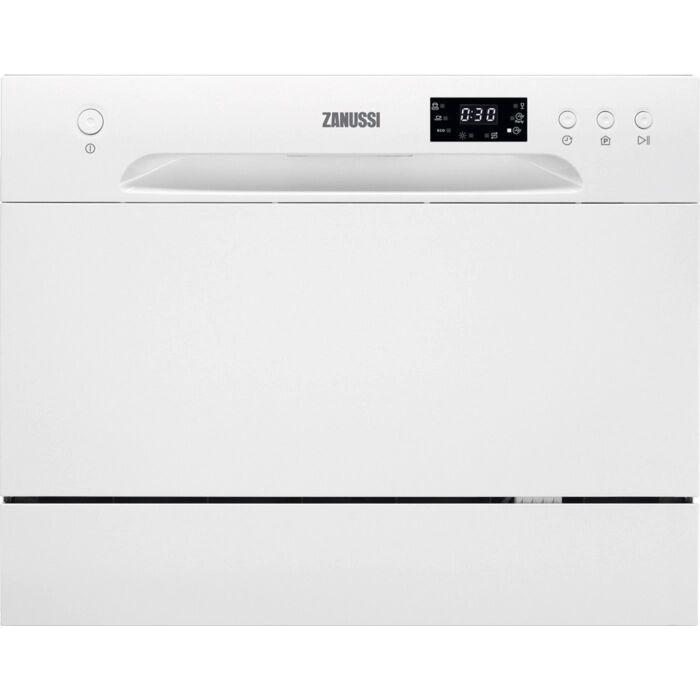 ZanussiZDM17301WA Compact Dishwasher