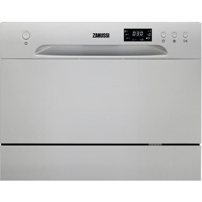 Zanussi ZDM17301SA Compact Dishwasher