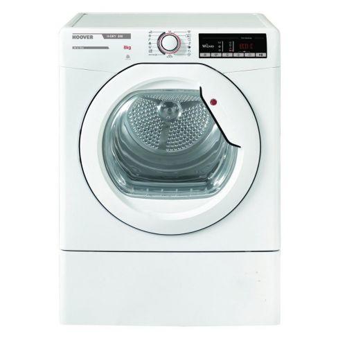 Hoover HLXV9TG 9kg Vented Tumble Dryer