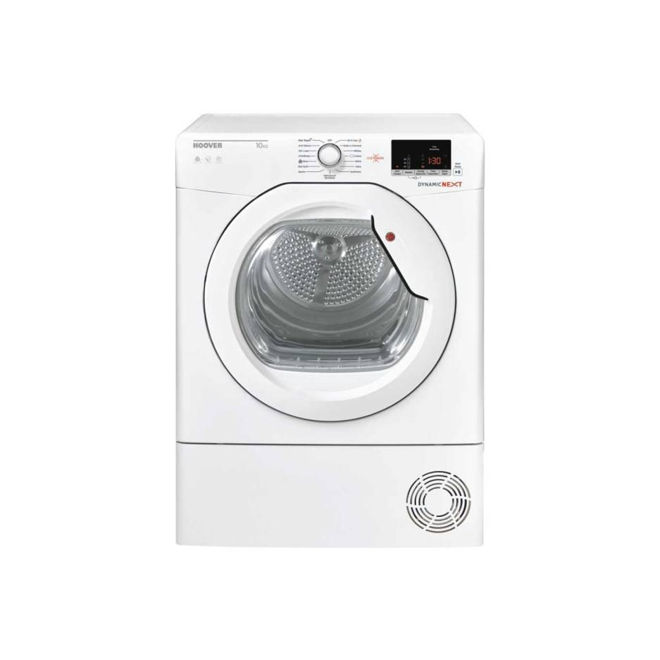 Hoover DXC10DG 10kg Condenser Tumble Dryer