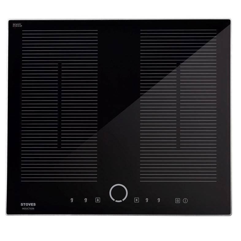 Stoves 444410188 59cm Induction Hob