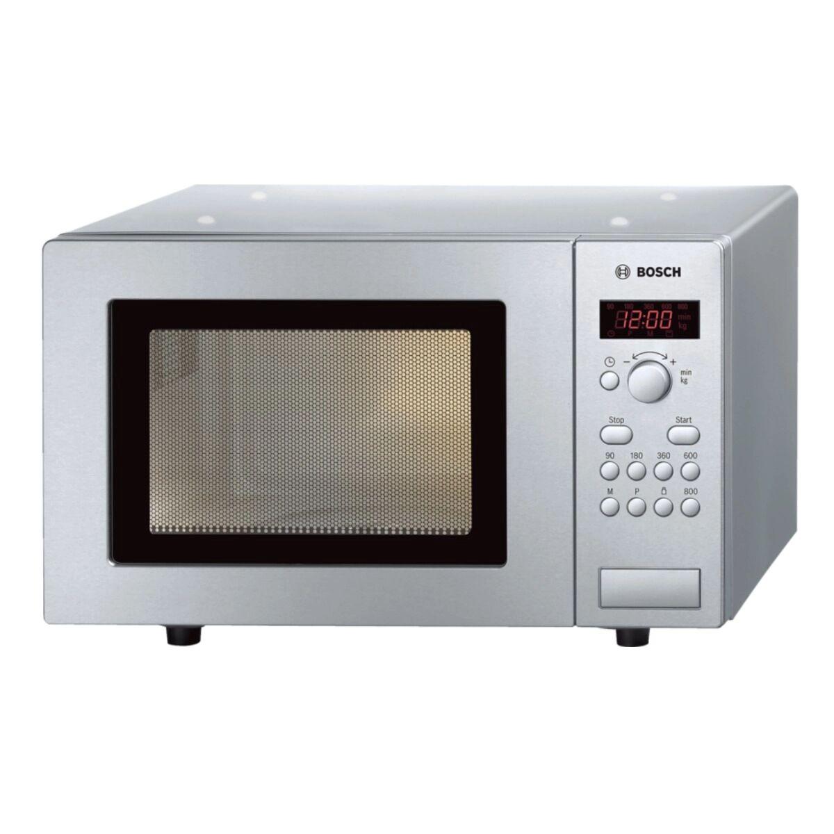 Bosch HMT75M451B Microwave