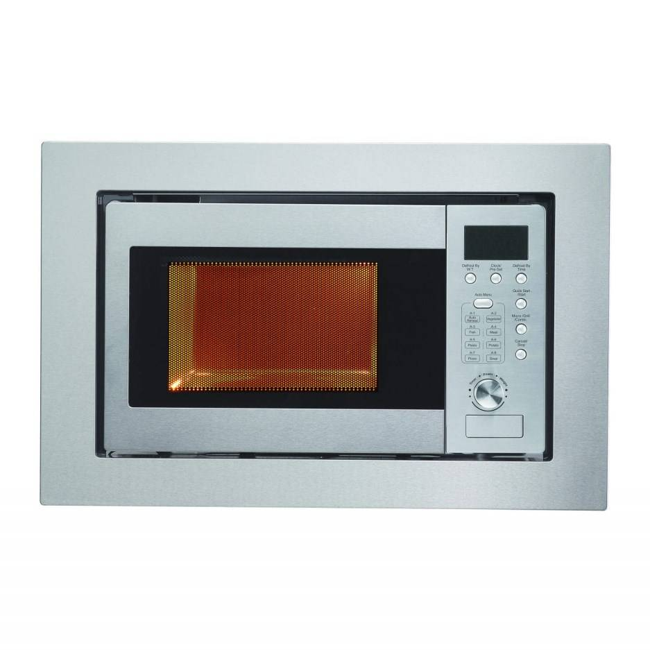 Belling 444442598 Built In Combination Microwave Oven