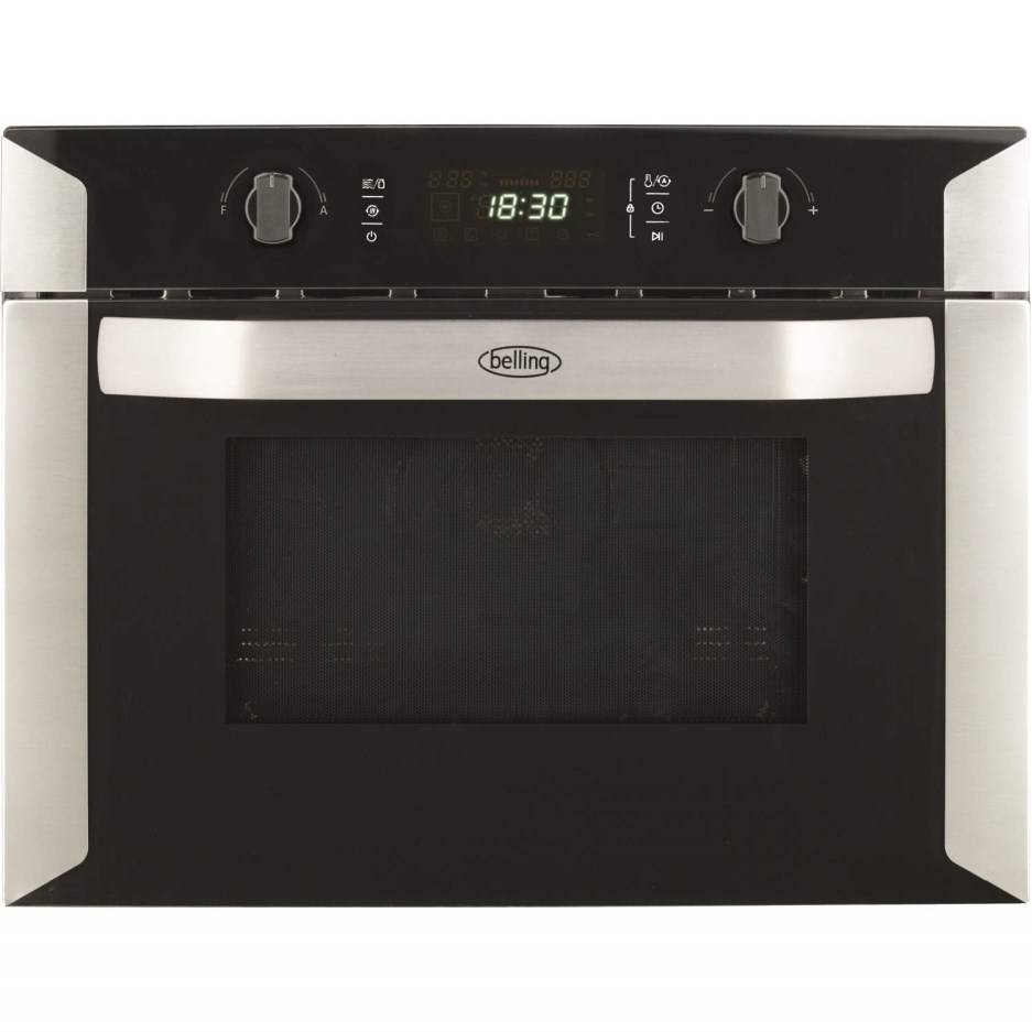Belling 444410515 Built In Combination Microwave Oven
