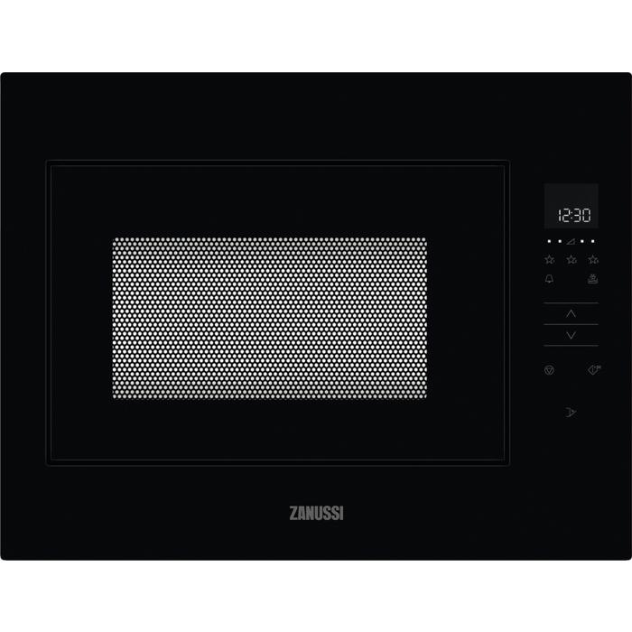 Zanussi ZMBN4SK Built In Microwave