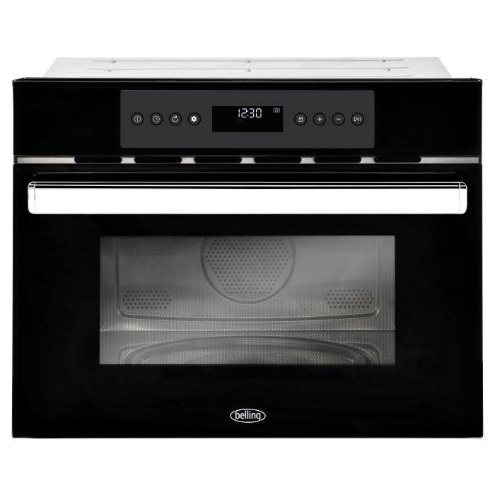 Belling 444410516 Built In Combination Microwave Oven
