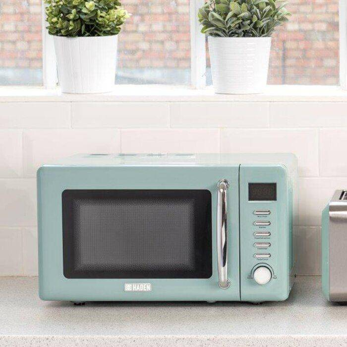 Haden 186683 Microwave - Sage