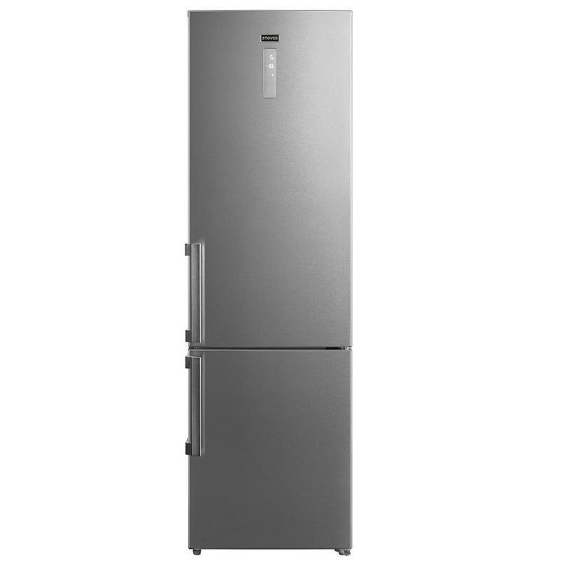 Stoves 444410465 Fridge Freezer
