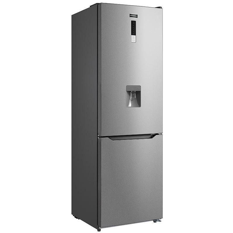 Stoves 444410780 Fridge Freezer