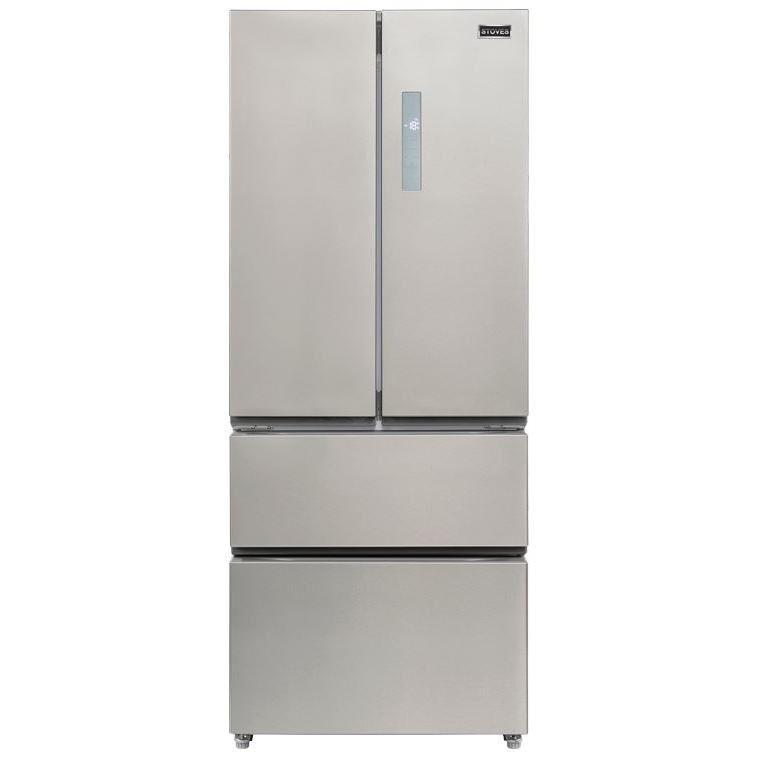 Stoves 444410781 Fridge Freezer