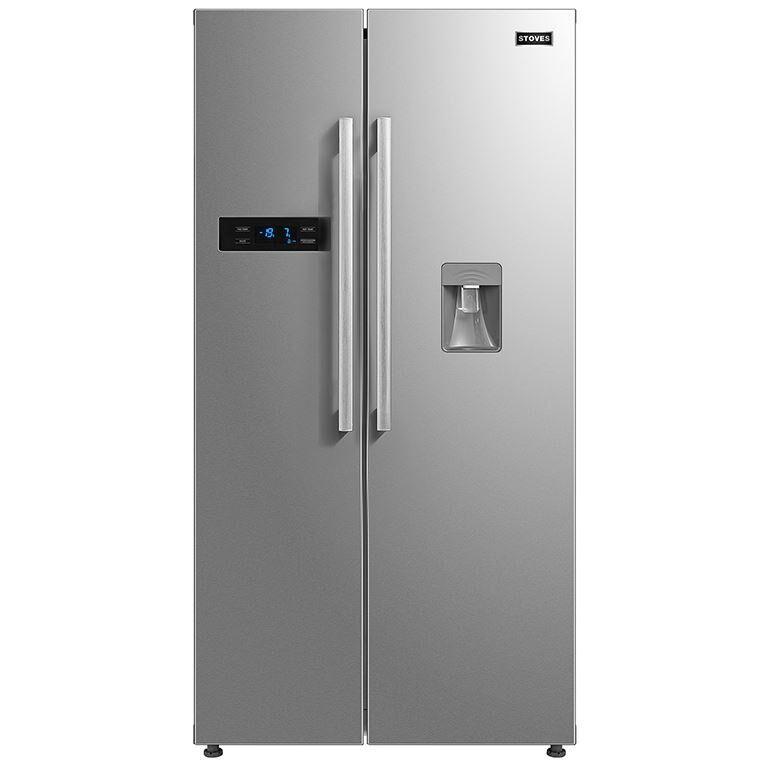 Stoves 444410784 American Fridge Freezer
