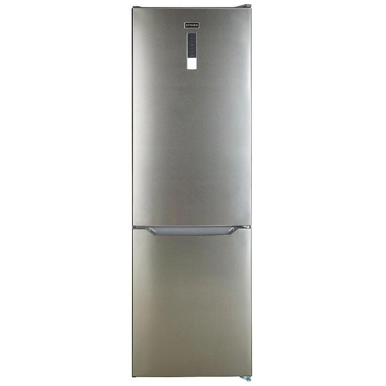 Stoves 444444184 Fridge Freezer