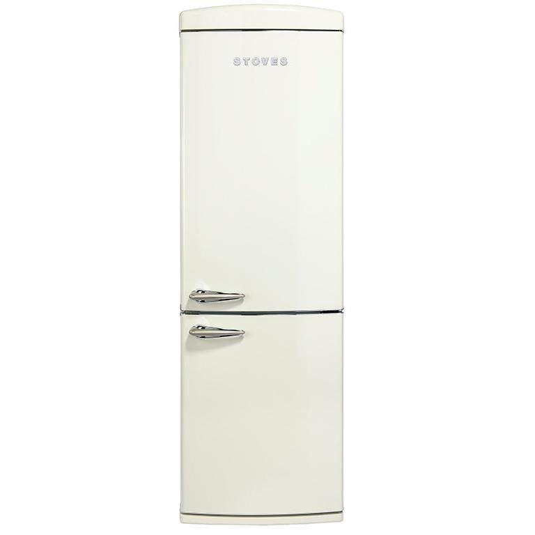 Stoves 444444988 Fridge Freezer