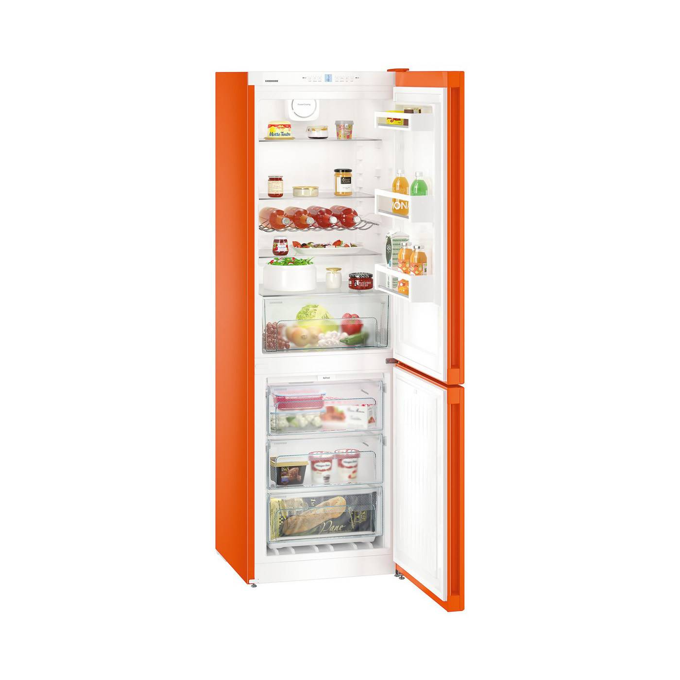 Liebherr CNno4313 Fridge Freezer