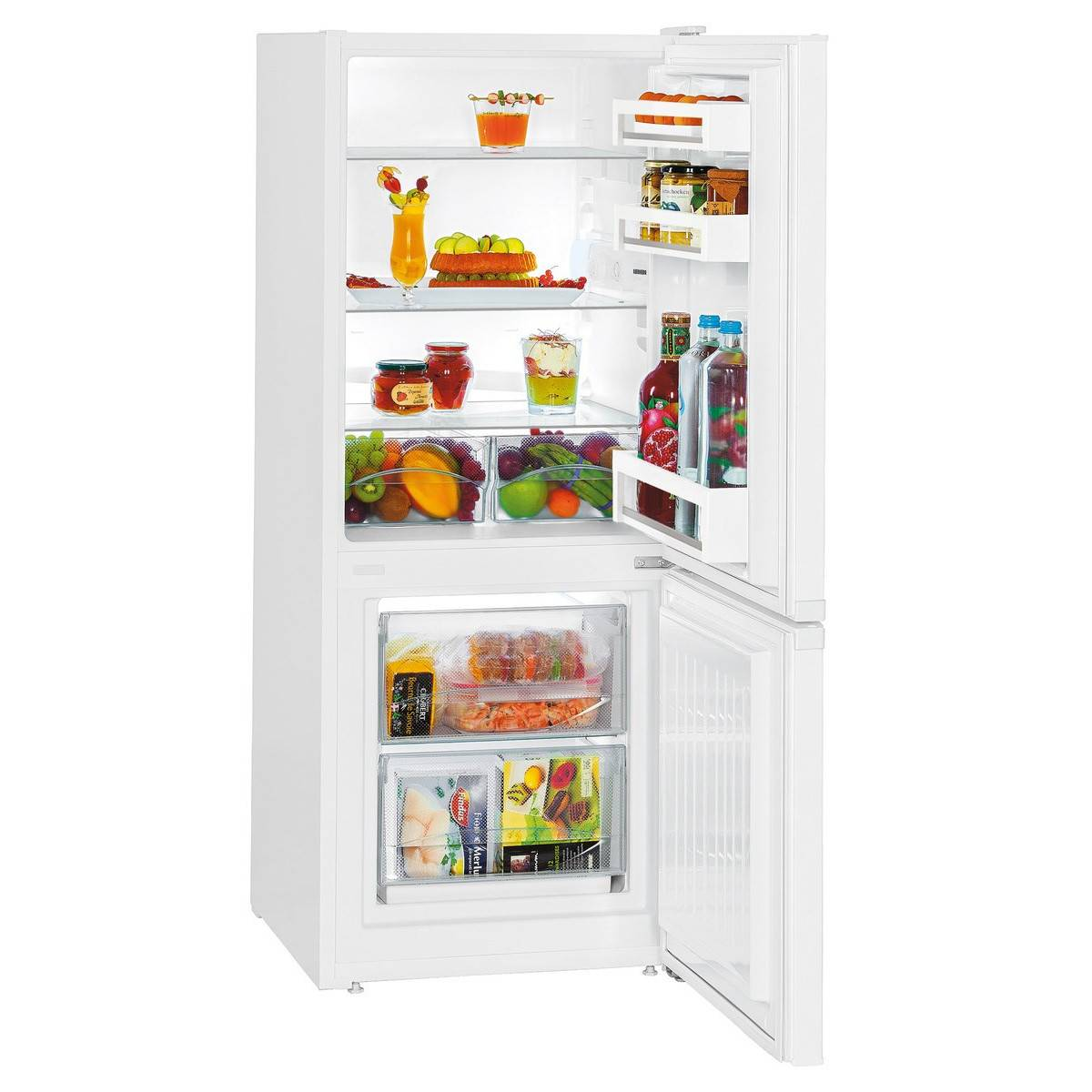 Liebherr CU2331 Fridge Freezer