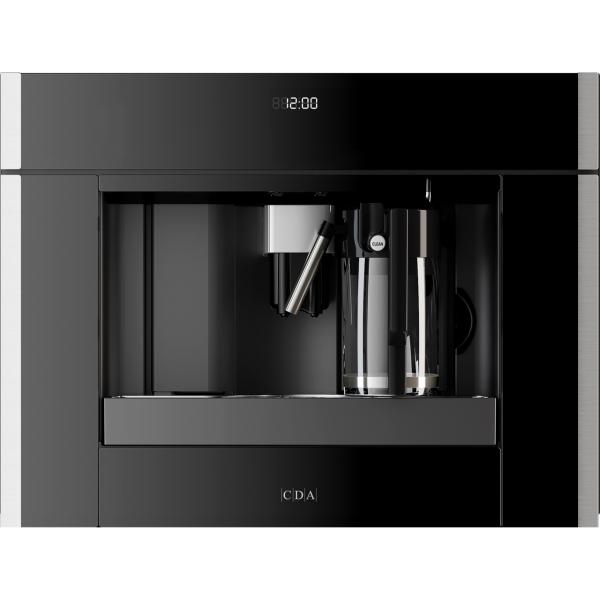 CDA VC820SS Built In Coffee Machine