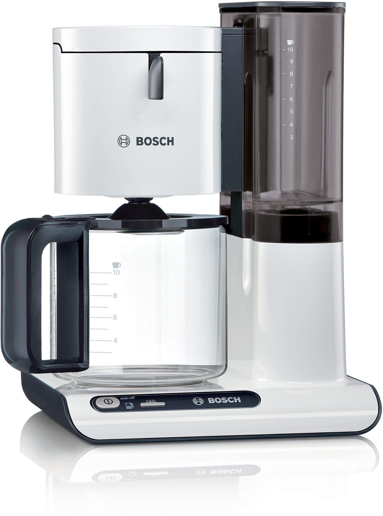 Bosch TKA8011 Drip Filter Coffee Machine