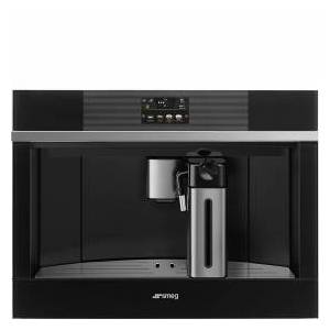 Smeg CMS4104N Built In Coffee Machine