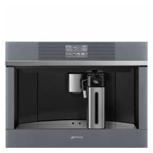 Smeg CMS4104S Built In Coffee Machine