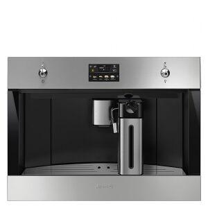 Smeg CMS4303X Built In Coffee Machine