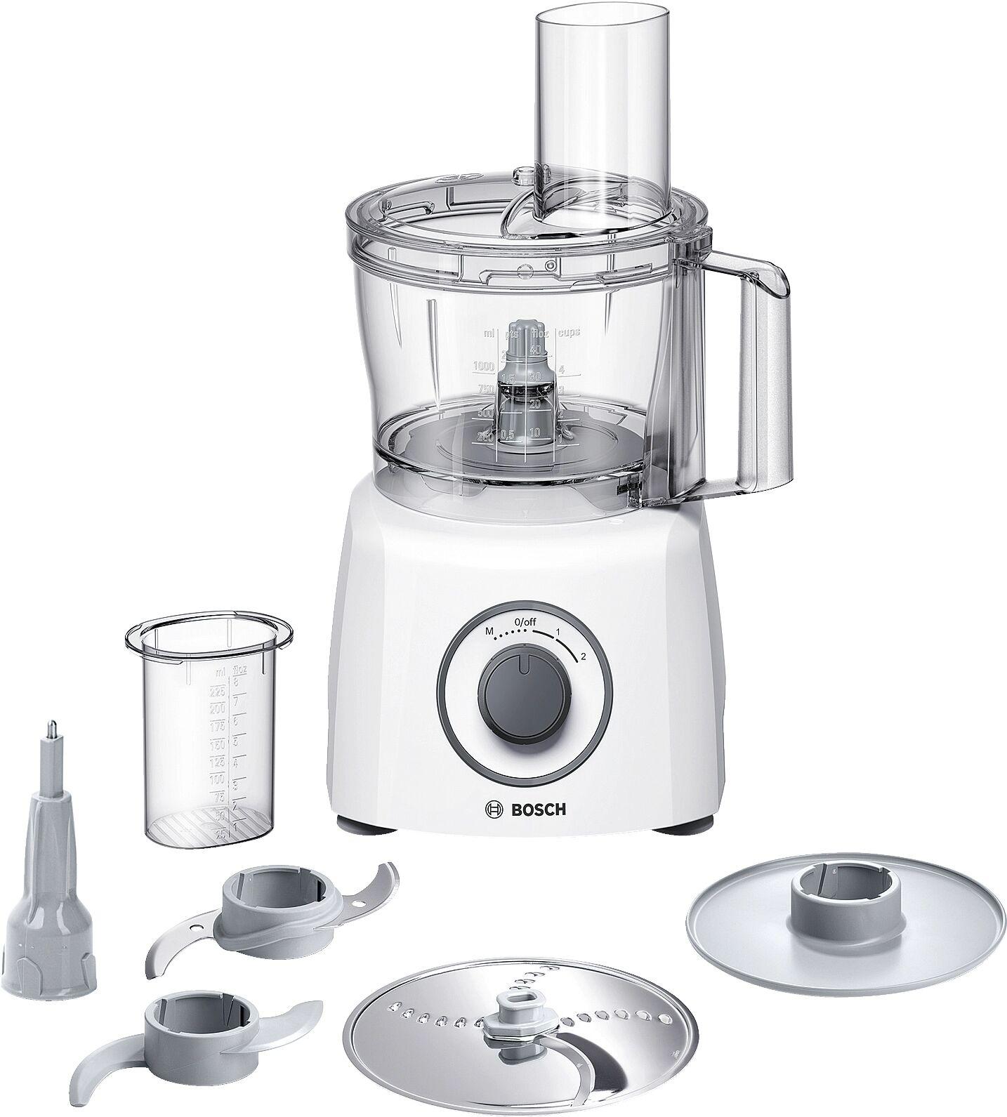 Bosch MCM3100WGB MultiTalent 3 700 W Kitchen Machine