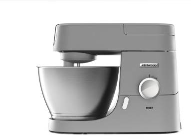 Kenwood KVC3100S Stand Mixer - Silver
