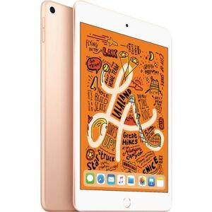 Apple iPad Mini 5 (2019) - WiFi Model (Brand New), Gold / 64GB
