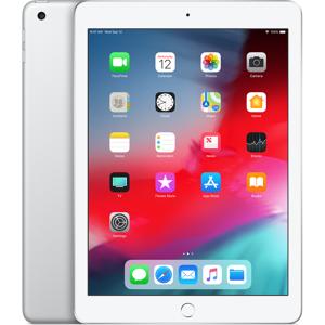 Apple iPad 9.7 WiFi 6th Generation -2018 (Brand New), Silver / 128GB