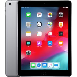 Apple iPad 9.7 WiFi 6th Generation -2018 (Brand New), Space Grey / 128GB