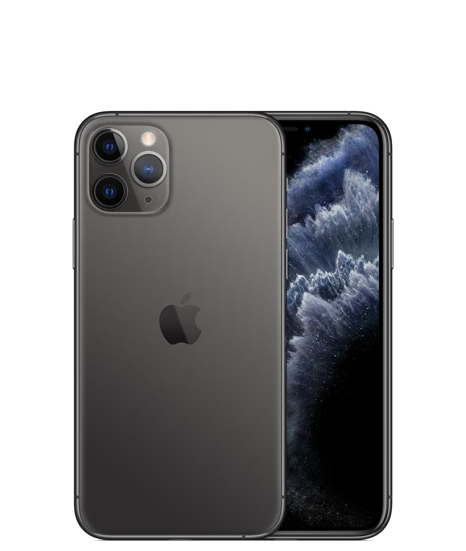 Apple iPhone 11 PRO MAX SIM Unlocked (Brand New), 64GB / Space Grey