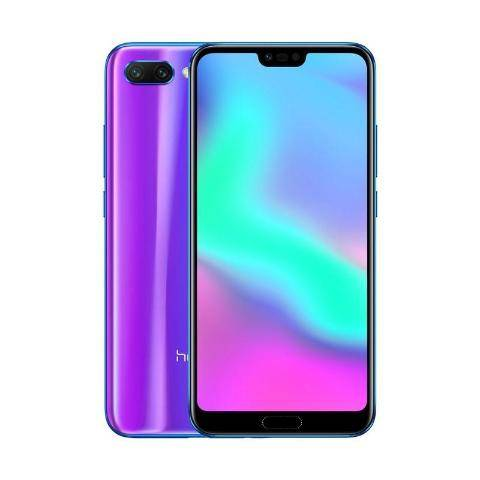 Honor 10 SIM Unlocked (Brand New), Blue / 128GB