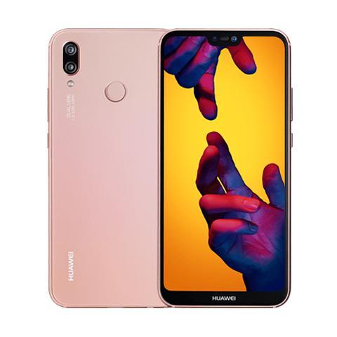 Huawei P20 Lite SIM Unlocked (Brand New), Pink / 64GB