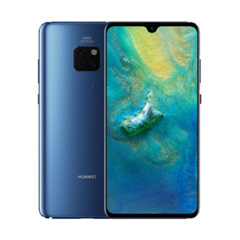 Huawei Mate 20 SIM Unlocked (Brand New), Blue / 128GB