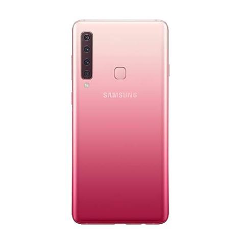 Samsung Galaxy A9 (2018) SIM Unlocked (Brand New), Bubblegum Pink / 128GB