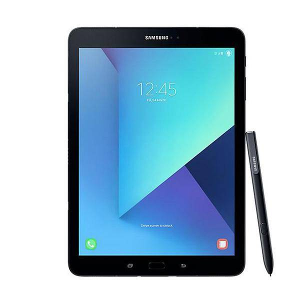 Samsung Galaxy Tab S3 SIM Unlocked (Brand New), Black / 32GB