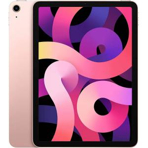 Apple iPad Air 10.9 2020 WiFi Model (Brand New), 64GB / Rose Gold