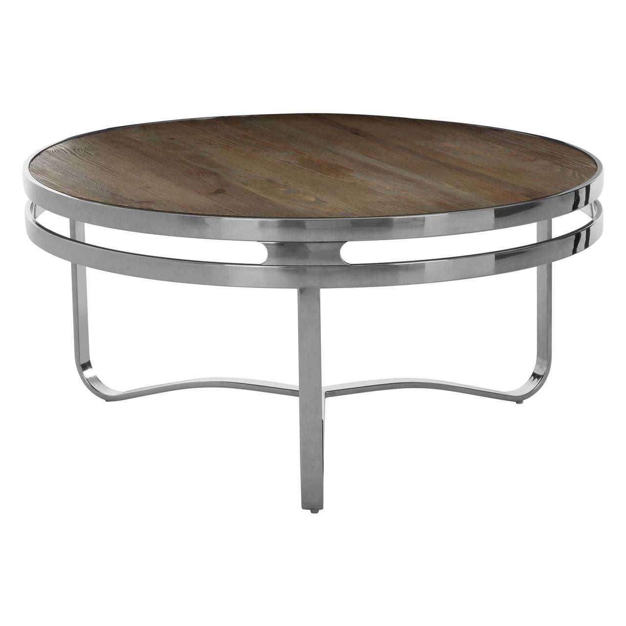 Plymouth Coffee Table   Natural Pine Wood