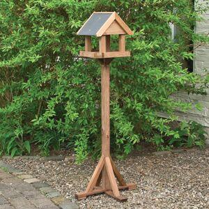 Oakworld Alfresco Windrush Bird Table