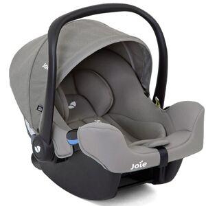 Joie i-Snug Group 0+ Car Seat - Grey Flannel