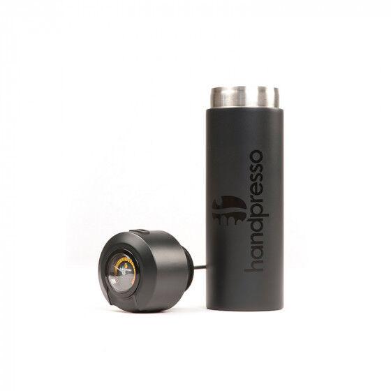 """Handpresso Thermo-flask Handpresso """"Pump Black"""""""