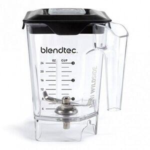 """Blendtec Blender Blendtec jar """"Mini WildSide"""""""