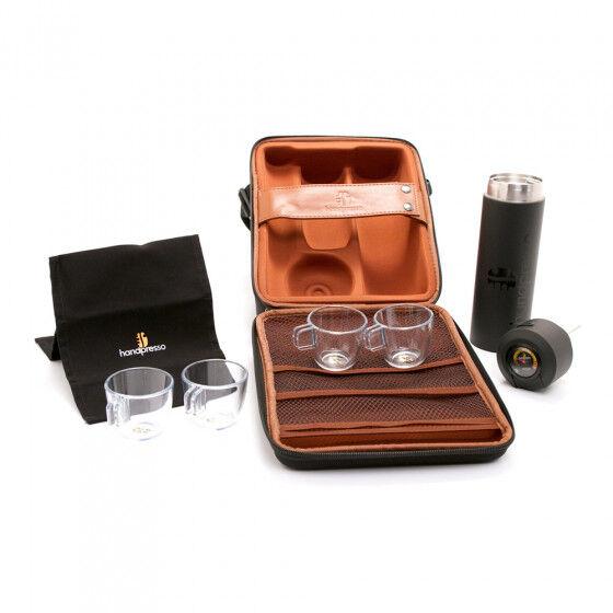 """Handpresso """"Pump"""" case"""