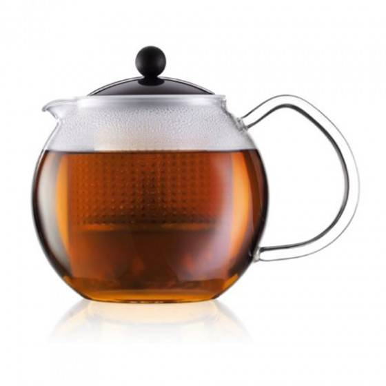 "Bodum Teapot Bodum ""Assam"", 0,5 l"